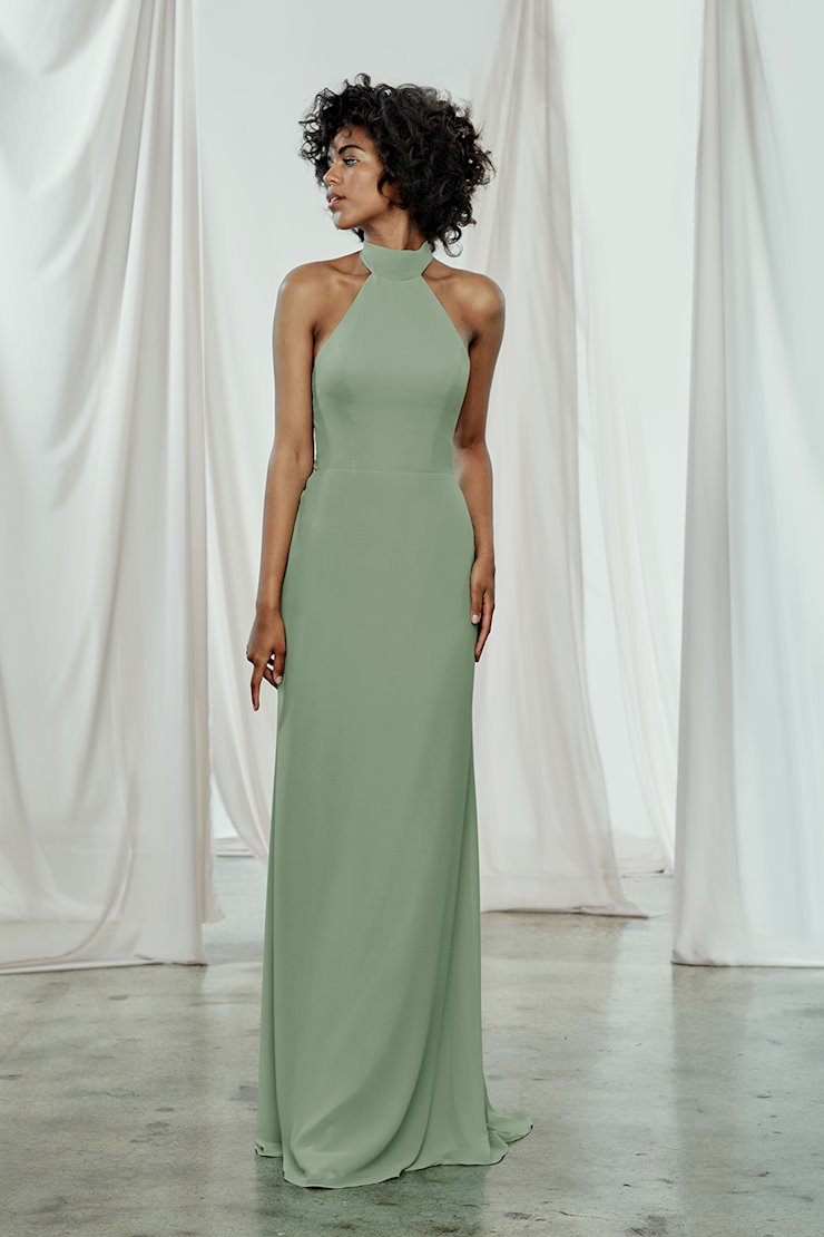Amsale Bridesmaids Style #Sophia  Image