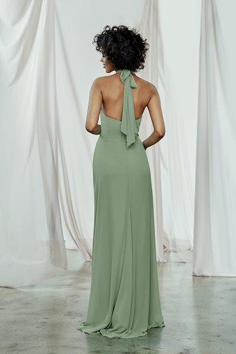 Amsale Bridesmaids Style #Sophia