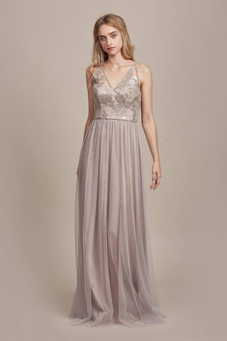 Amsale Bridesmaids Style #Sora