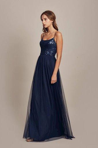 Amsale Bridesmaids Style #Stephanie