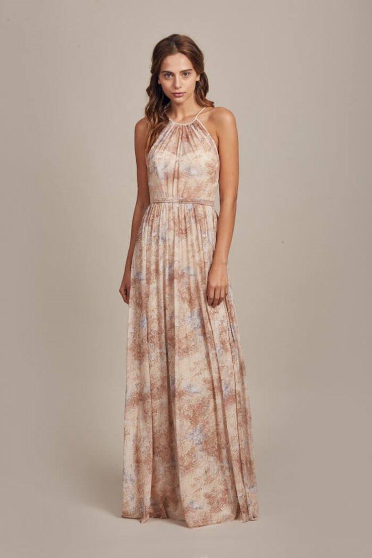 Amsale Bridesmaids Style #Tamara