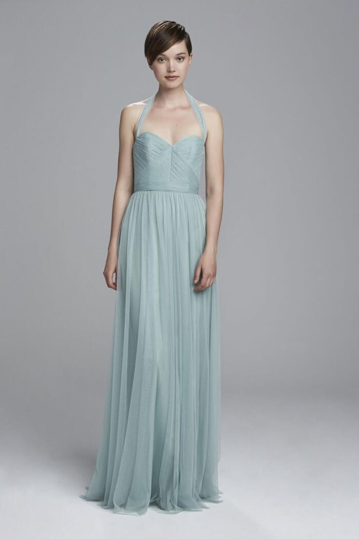 Amsale Bridesmaids Style #Tara