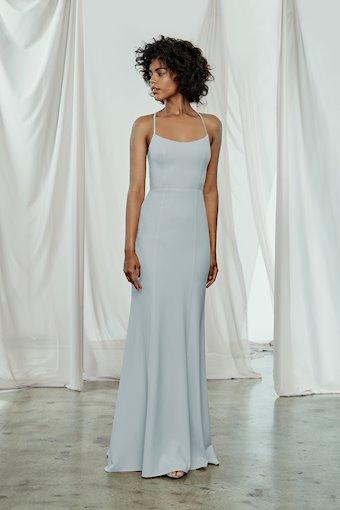 Amsale Bridesmaids Taryn