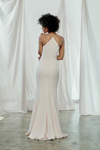 Amsale Bridesmaids Style #Taryn