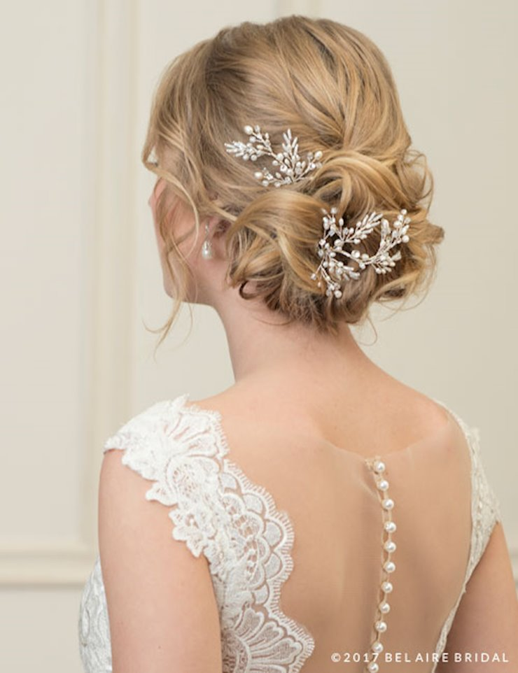 Bel Aire Bridal Style 1727