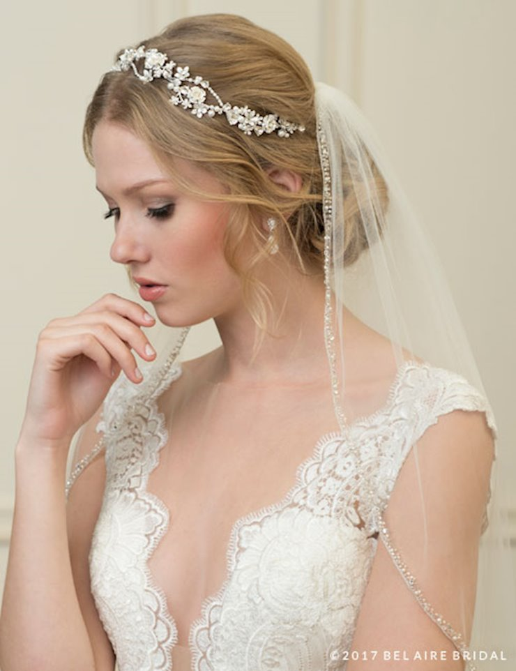 Bel Aire Bridal Style #6755