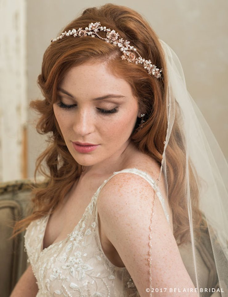 Bel Aire Bridal Style 6755