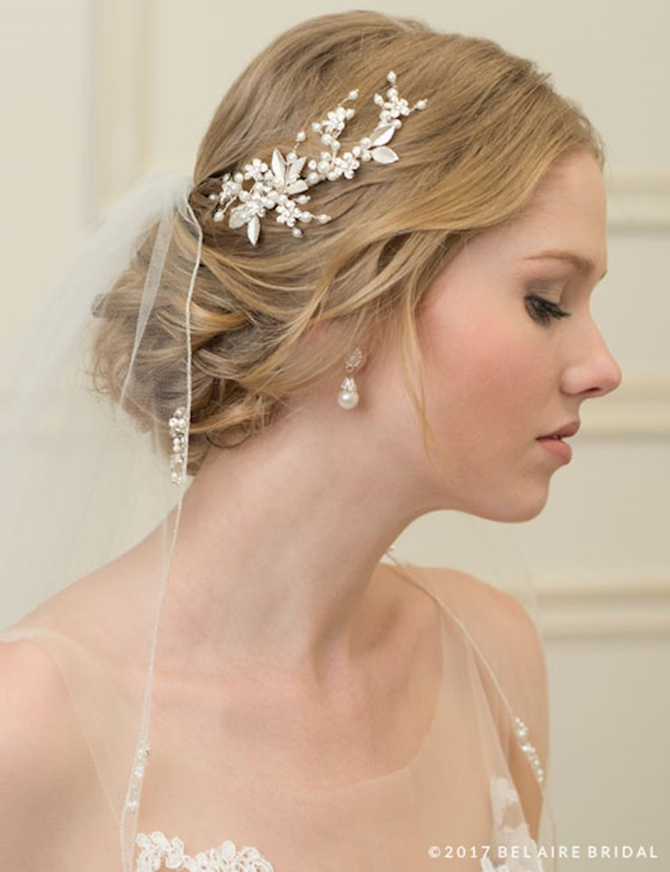 Bel Aire Bridal Style 6756