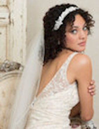Bel Aire Bridal Style #6758