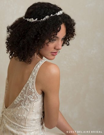 Bel Aire Bridal Style 6760