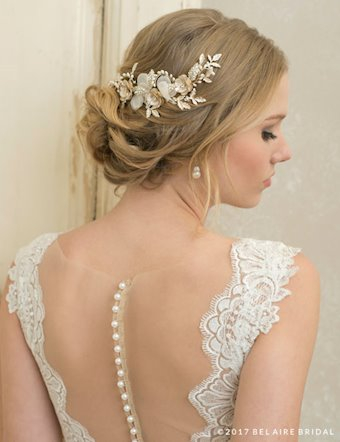 BEL AIRE BRIDAL Style #6762