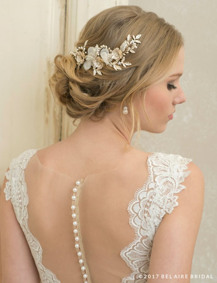 Bel Aire Bridal Style 6762