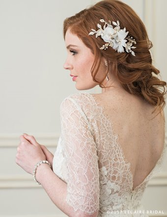 Bel Aire Bridal Style #6767