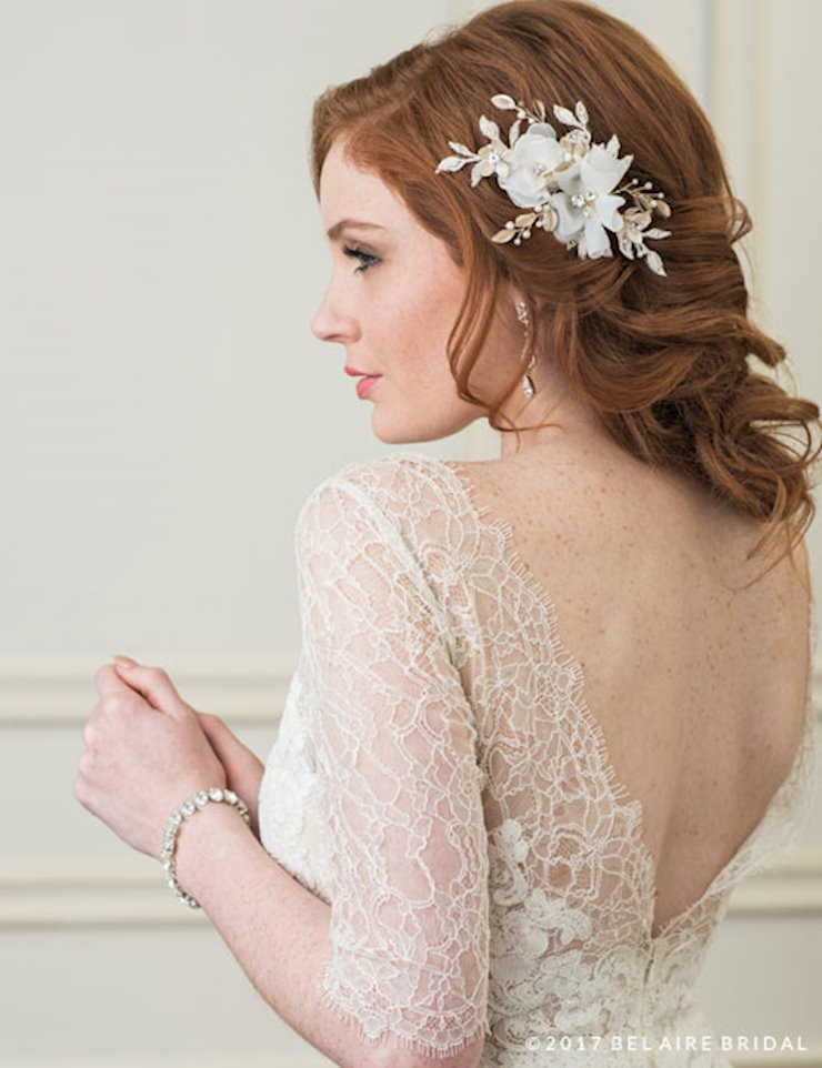 Bel Aire Bridal Style 6767