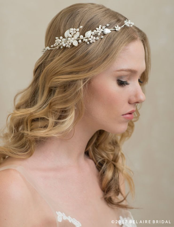 Bel Aire Bridal Style 6770