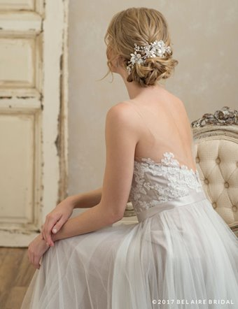 Bel Aire Bridal Style #6771