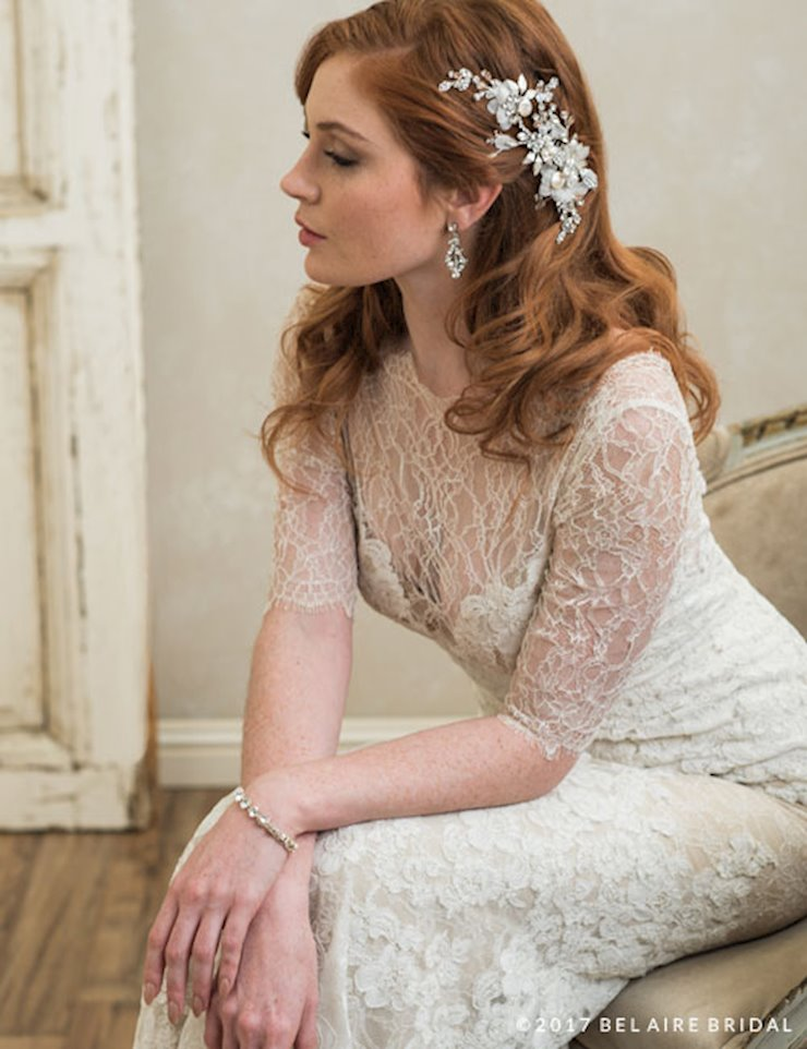 Bel Aire Bridal Style 6771