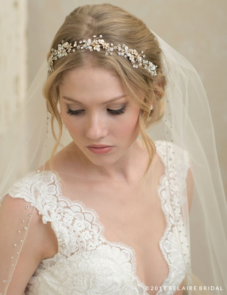 Bel Aire Bridal Style #6773