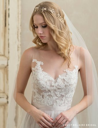 Bel Aire Bridal Style #6775
