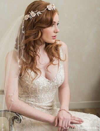 Bel Aire Bridal Style #6778