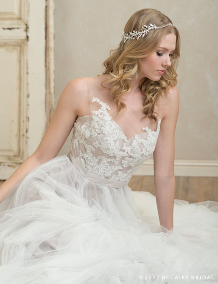 Bel Aire Bridal Style #6780 Image