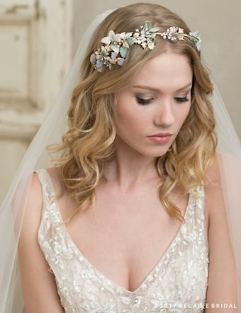 Bel Aire Bridal Style: 6781