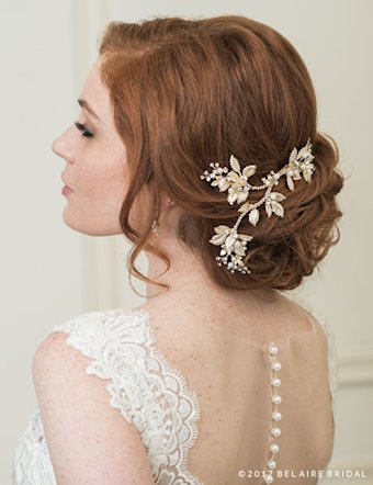 Bel Aire Bridal Style 6782