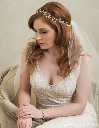 Bel Aire Bridal Style 6783