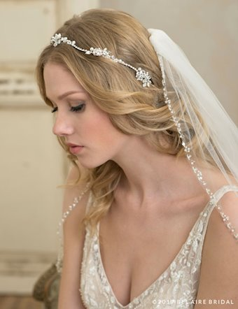 Bel Aire Bridal Style #6790