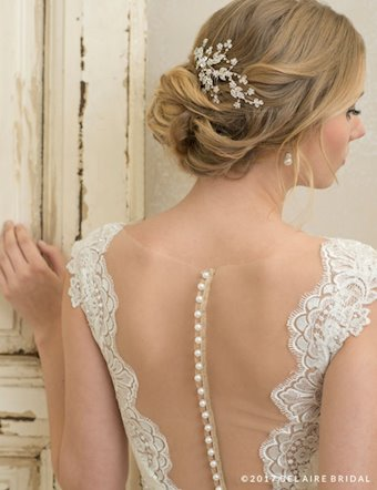 Bel Aire Bridal Style #6799