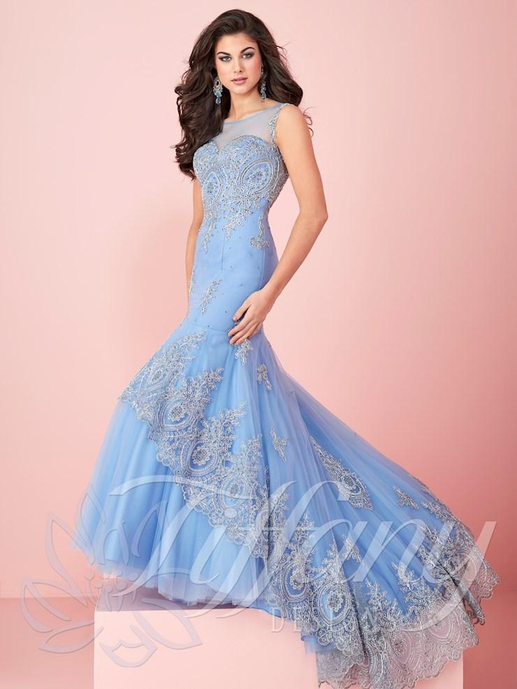 Tiffany Designs Style #16171
