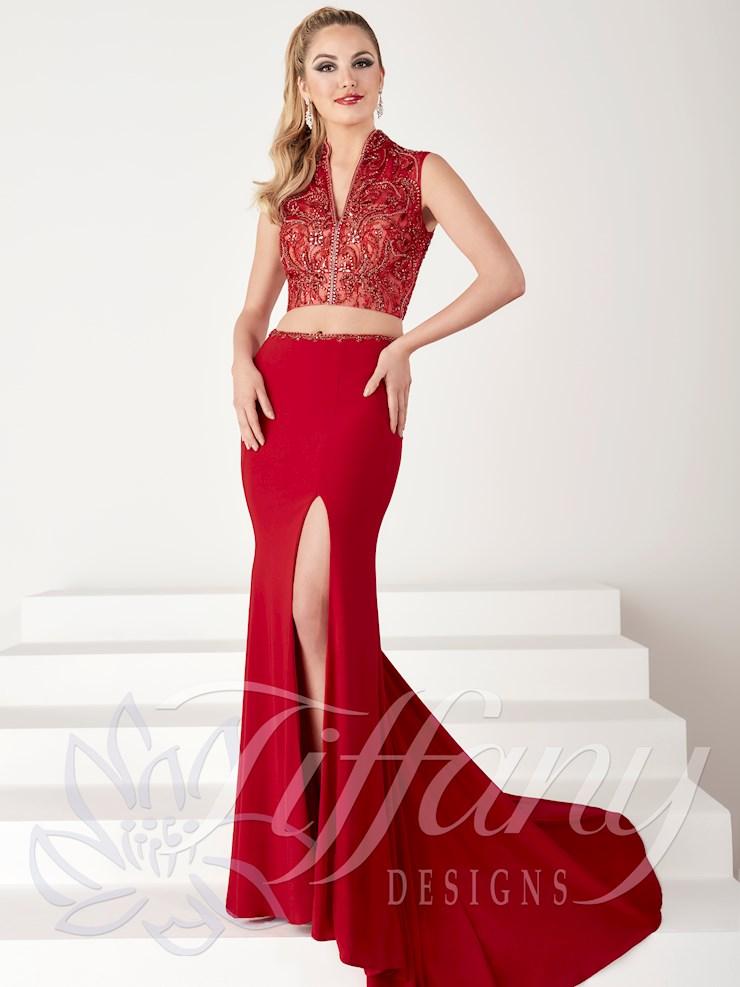 Tiffany Designs Style #16192