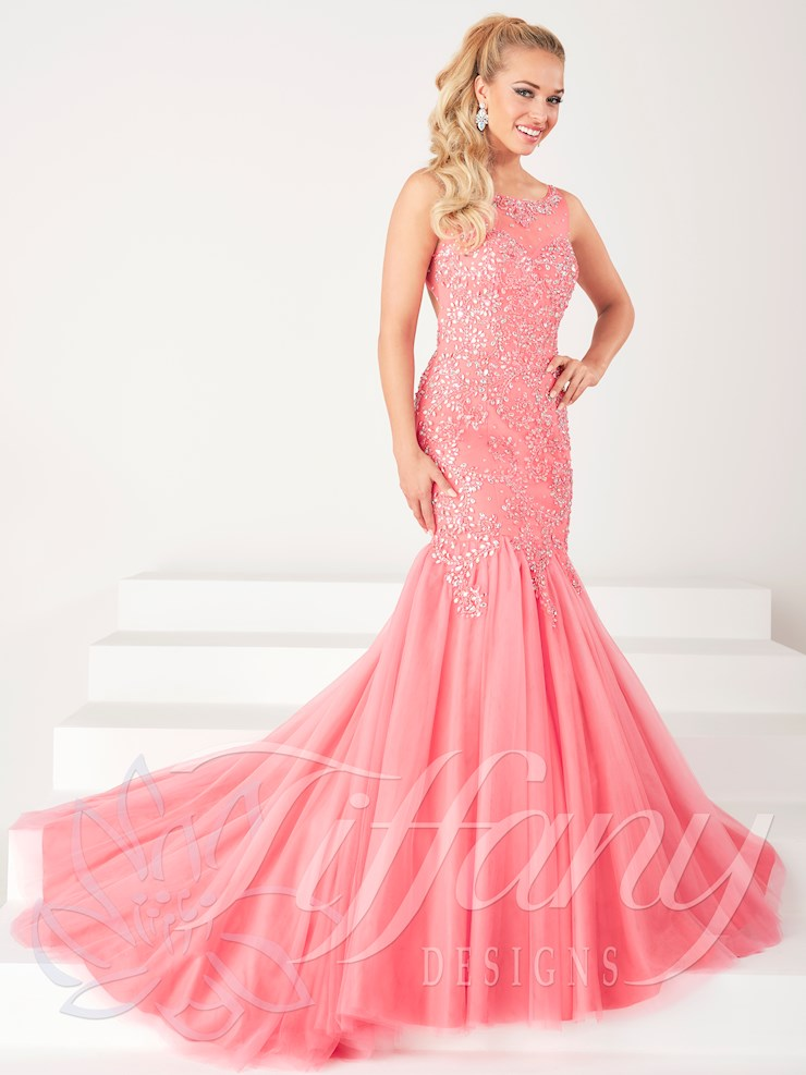 Tiffany Designs Style #16193