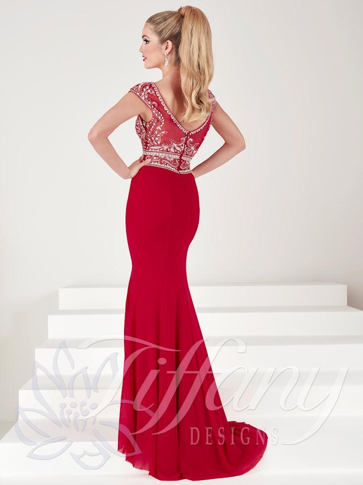 Tiffany Designs Style #16196