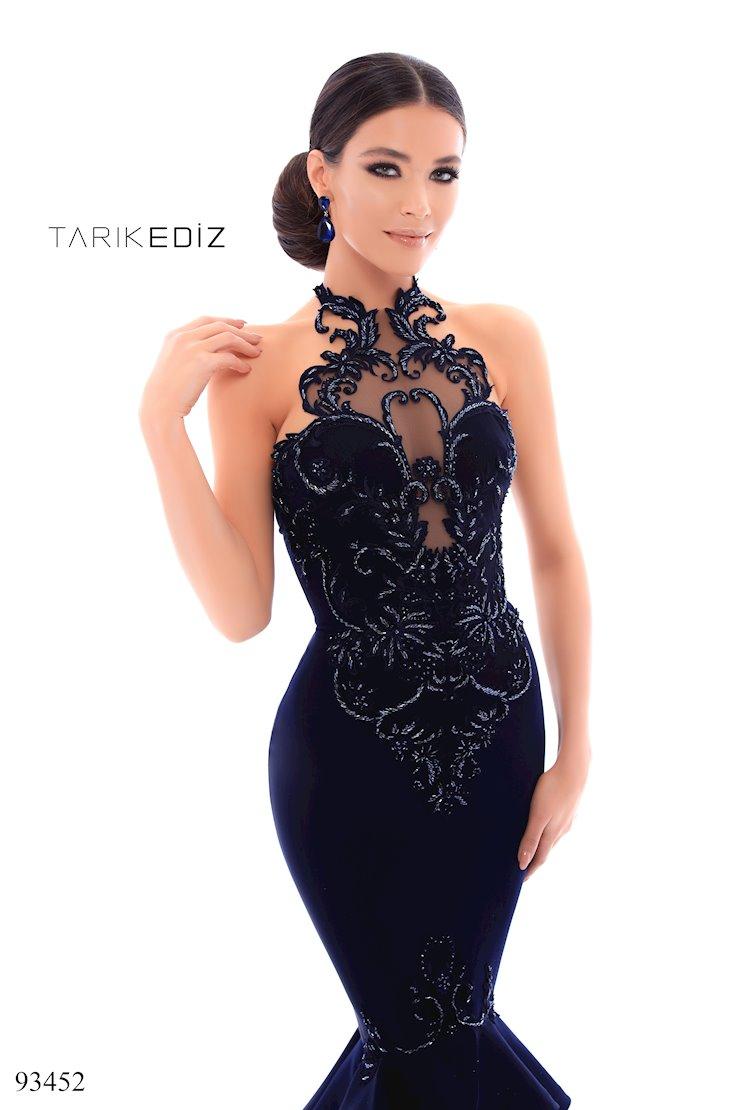 Tarik Ediz Style 93452  Image