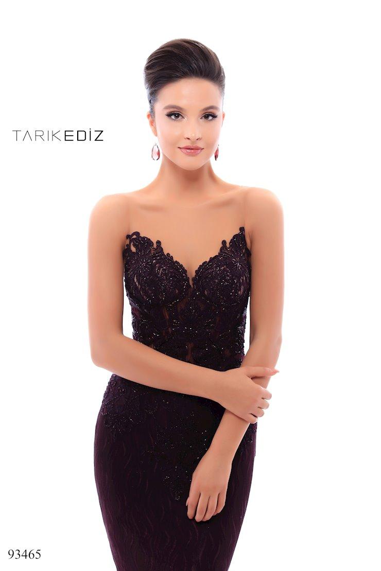 Tarik Ediz Style 93465  Image