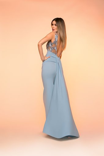 Nicole Bakti Style #610