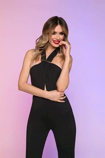 Nicole Bakti Style #617