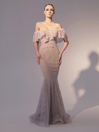 Nicole Bakti Style #6787