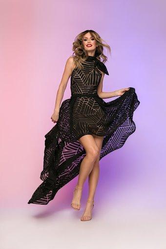 Nicole Bakti Style #6802