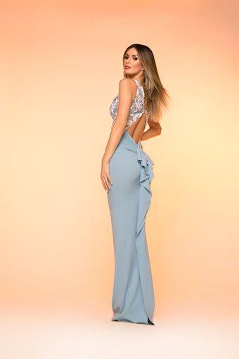 Nicole Bakti Style #6804