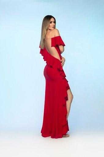 Nicole Bakti Style #6805