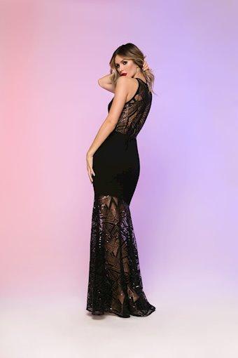 Nicole Bakti Style #6813