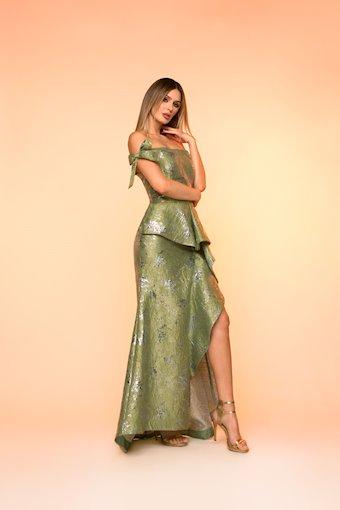 Nicole Bakti Style #6814