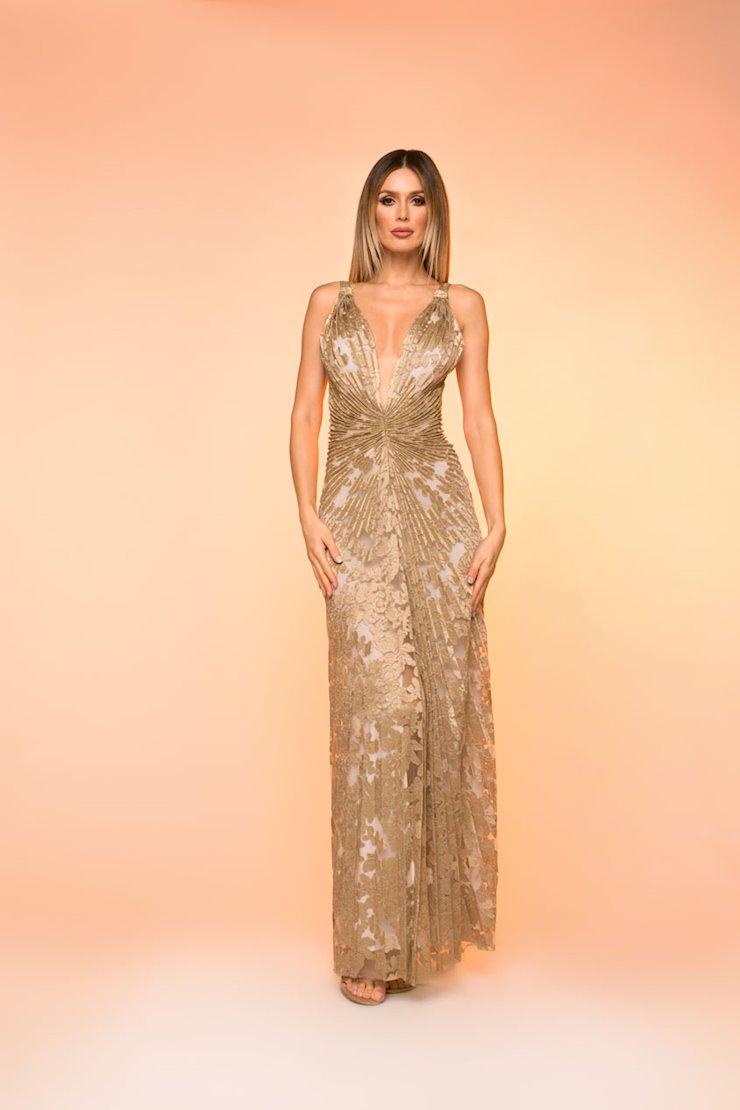 Nicole Bakti Style #6817