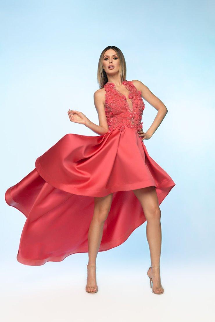 Nicole Bakti Style #6823