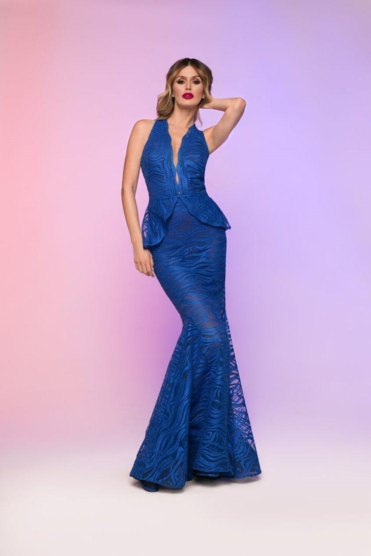 Nicole Bakti Style #6830