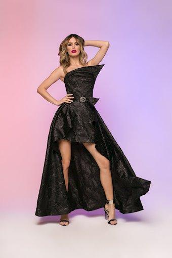 Nicole Bakti Style #6832