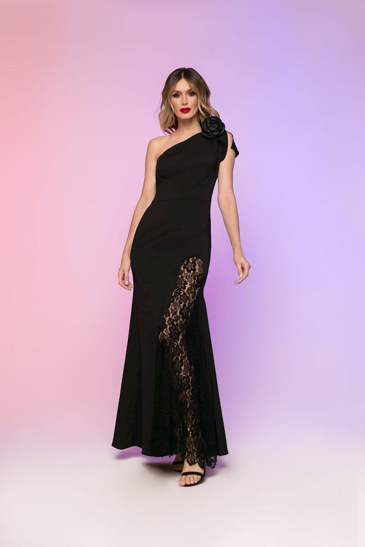 Nicole Bakti Style #6838