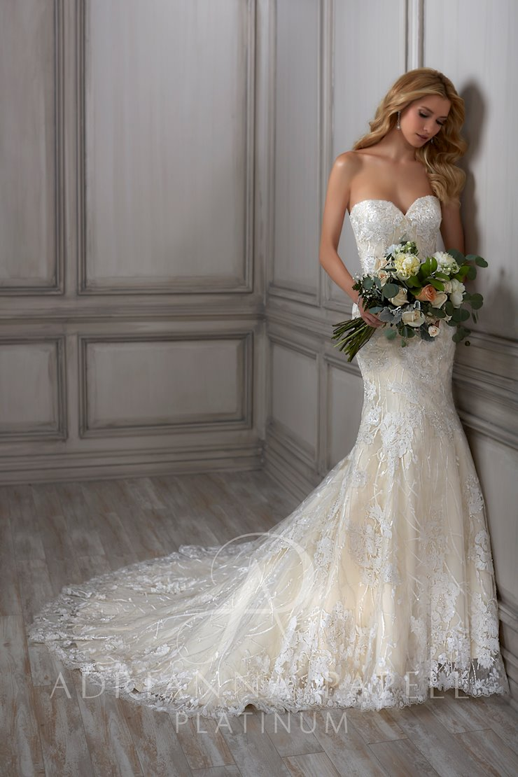 Adrianna Papell Style #31063 Image